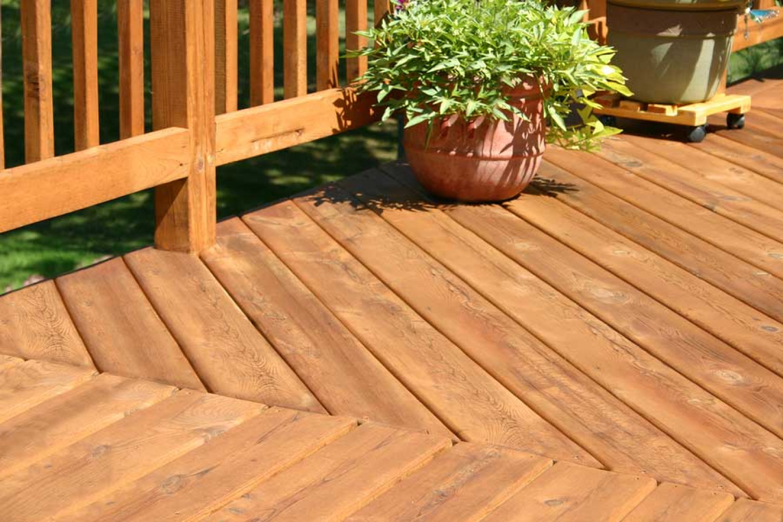 Custom Outdoor Decks Shore Points Construction Llc